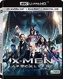Image de X-Men : Apocalypse [4K Ultra HD + Blu-ray + Digital HD]