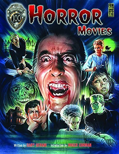 Top 100 Horror Movies by Gary Gerani (2010-11-09) (Top 100 Horror Movies compare prices)