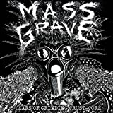 5 Years of Grinding Crust Core by MASSGRAVE (2009-01-01)