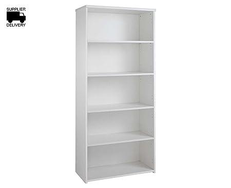 Blue Box 1790x800x400mm Bookcase Cupboard