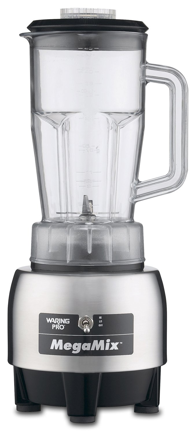 Waring HPB300: One Blender for Many Uses
