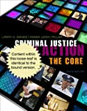 Cengage Advantage Books: Criminal Justice in Action: The Core