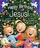 img - for HAPPY BIRTHDAY JESUS book / textbook / text book