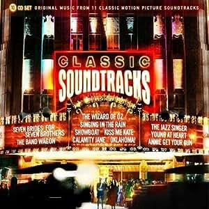 Classic Soundtracks