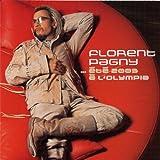 echange, troc Florent Pagny - Eté 2003 à l'Olympia