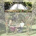 Pötschke Ambiente Dachplane Pavillon Märchengarten von Pötschke Ambiente - Gartenmöbel von Du und Dein Garten