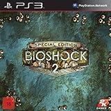 BioShock 2  Special Edition exklusiv bei Amazon