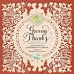 Giving Thanks: Poems, Prayers, and Pr...