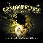 Sherlock Holmes Chronicles 18-Die Dra...