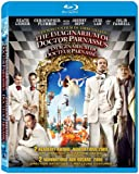 The Imaginarium of Doctor Parnassus / L'imaginarium du Docteur Parnassus (Bilingual) [Blu-ray]