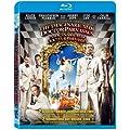 The Imaginarium of Doctor Parnassus / L'imaginarium du Docteur Parnassus (Bilingual) [Blu-ray]