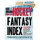 Higgins Hockey Fantasy Index: 2010-2011