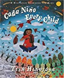 Cada Ni�o / Every Child: A Bilingual Songbook for Kids  (English and Spanish Edition)