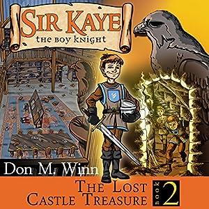 The Lost Castle Treasure Audiobook