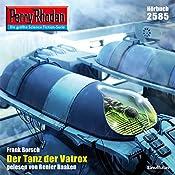 Der Tanz der Vatrox (Perry Rhodan 2585) | Frank Borsch