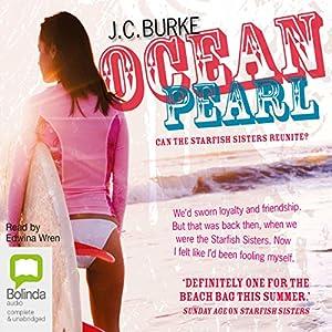 Ocean Pearl Hörbuch