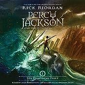 The Lightning Thief: Percy Jackson and the Olympians, Book 1 | [Rick Riordan]