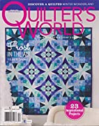 Quilter's World Magazine Winter 2014 by…