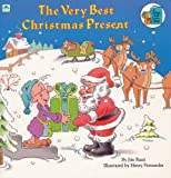 The Very Best Christmas Present (A Golden Look-Look Book) (0307117111) by Jim Razzi
