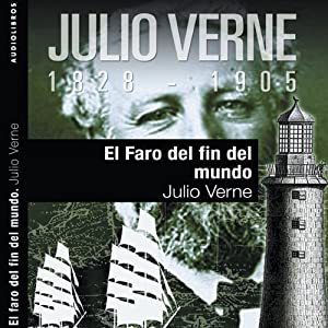 El faro del fin del mundo I [The Lighthouse at the End of the World I] Audiobook