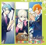 ドラマCD 部活彼氏シリーズ『放課後colorful*step~Wind music club~』