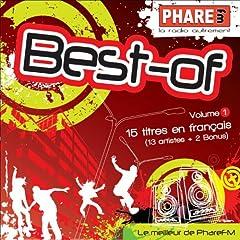 Best of Phare FM, Vol. 1