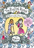 A Rose By Any Other Name (The English Roses, No. 4) (0142408859) by Madonna