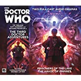 The Third Doctor Adventures: Volume 1 (Doctor Who)
