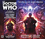 img - for The Third Doctor Adventures: Volume 1 (Doctor Who) book / textbook / text book