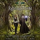 Restriction: The Rise of Magic, Book 1 Hörbuch von CM Raymond, LE Barbant, Michael Anderle Gesprochen von: Kate Rudd