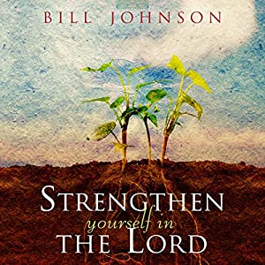 Strengthen Yourself in the Lord Audiobook