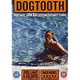 Dogtooth [DVD] (2009)by Christos Stergioglou