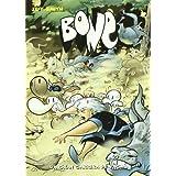 Bone 2 La Gran Carrera De Vacas - (Bone Bolsillo)