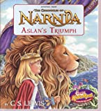 img - for Aslan's Triumph book / textbook / text book
