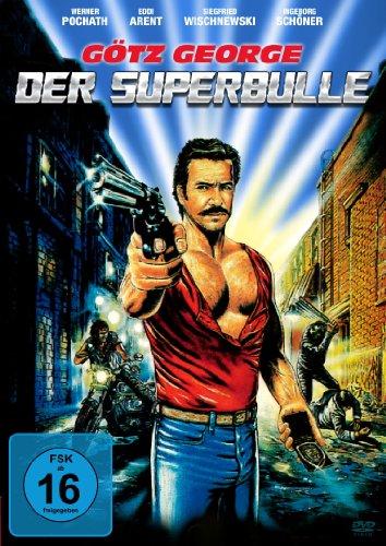 GÖTZ GEORGE - Der Superbulle (Digital Remastered)