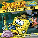 SpongeBob DetectivePants in the Case of the Ruined Sign (SpongeBob SquarePants)