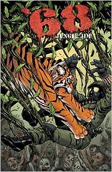 .com: '68: Jungle Jim #2 Cover A Zornow & Fotos: MARK KIDWELL: Books