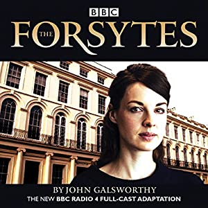 The Forsytes Radio/TV Program