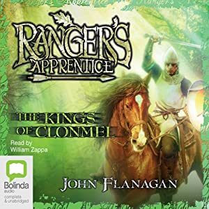The Kings of Clonmel Audiobook