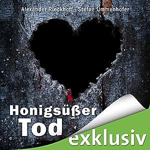 Honigsüßer Tod (Hubertus Hummel 7) Hörbuch