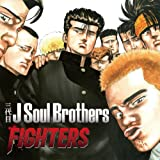 FIGHTERS��O��� J Soul Brothers