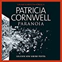 Paranoia Hörbuch von Patricia Cornwell Gesprochen von: Sabine Postel