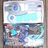 Yu-gi-oh! Gx Duel/dual Academy Disk Electronic