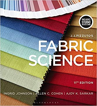 J.J. Pizzuto's Fabric Science: Bundle Book + Studio Access Card
