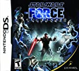 Star Wars The Force Unleashed (DS