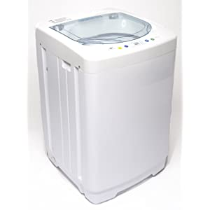 The Laundry Alternative Super Compact 5.5 Lb. Capacity Full Automatic Washer