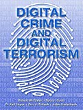 img - for Digital Crime and Digital Terrorism 1st edition by Taylor, Robert W., Caeti, Tory J., Loper, Kall J., Fritsch, (2005) Paperback book / textbook / text book