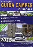 Guida camper Europa 2015