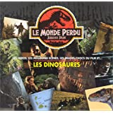 Le monde perdu : Jurassic park, les héros, les meilleures scènes, les images choc du film et les dinosaures...