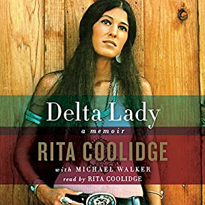 Delta Lady Audiobook